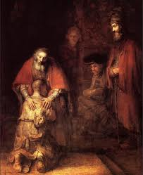 "Rembrandt's ""The Prodigal Son"""